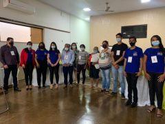 Prefeitura e CRAS realizam a IX Conferência Municipal da Assistência Social de Caputira